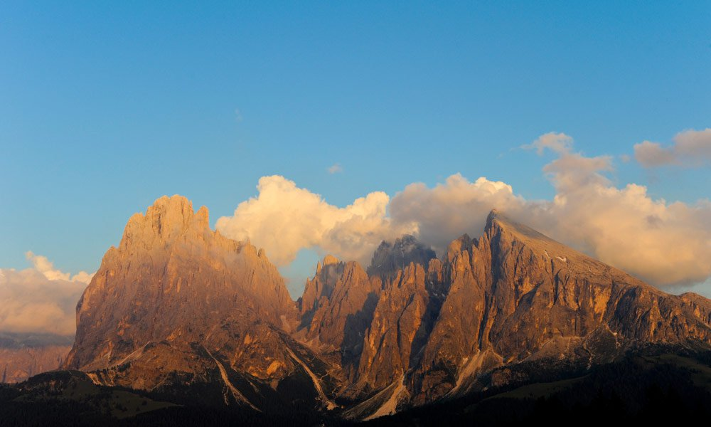 Enjoy your autumn holiday in South Tyrol
