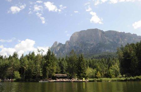 Urlaub auf der Seiser Alm: Das können Sie erleben