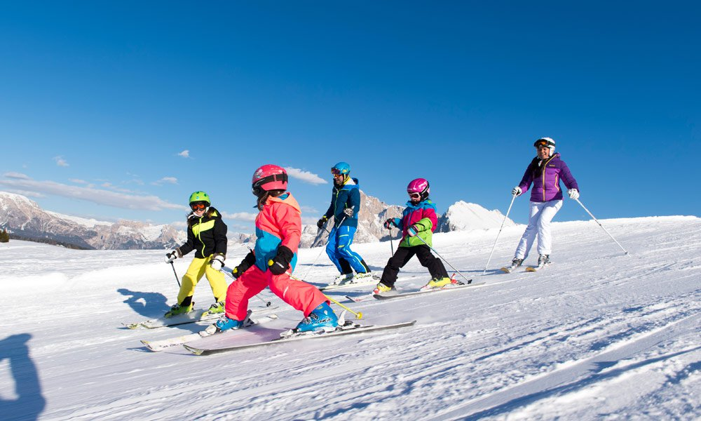Your skiing holiday in South Tyrol in a comfortable accommodation