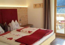 Schlafzimmer-Veilchen